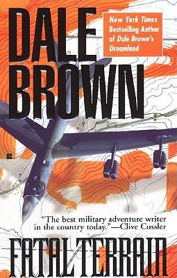 Fatal Terrain - Brown, Dale
