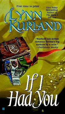 If I Had You - Kurland, Lynn