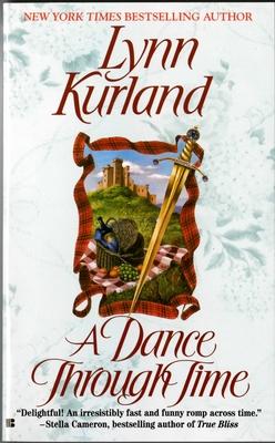 Dance Through Time - Kurland, Lynn