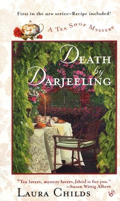 Death by Darjeeling - Childs, Laura