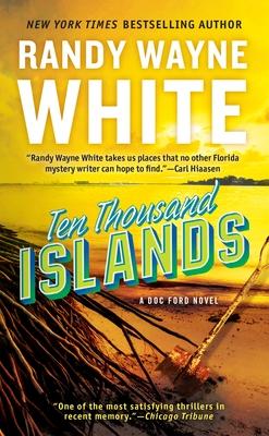 Ten Thousand Islands - White, Randy Wayne