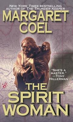 The Spirit Woman - Coel, Margaret