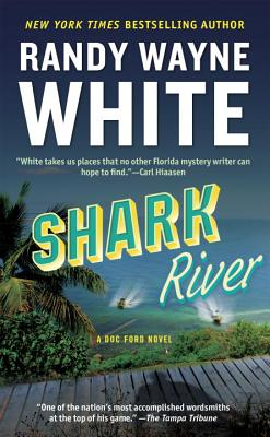 Shark River - White, Randy Wayne