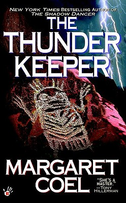 The Thunder Keeper - Coel, Margaret