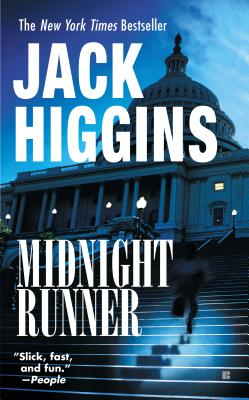 Midnight Runner - Higgins, Jack