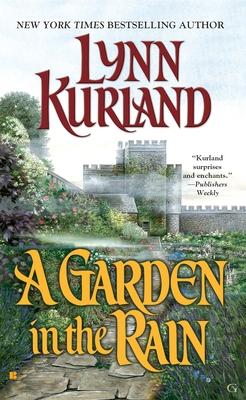 A Garden in the Rain - Kurland, Lynn