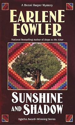 Sunshine and Shadow - Fowler, Earlene
