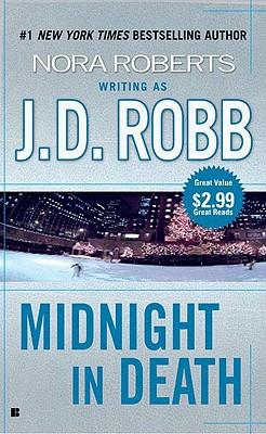 Midnight in Death - Robb, J D