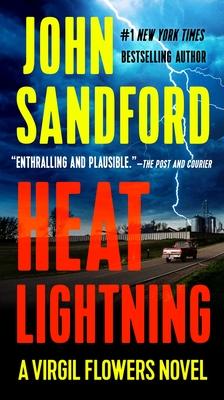 Heat Lightning - Sandford, John