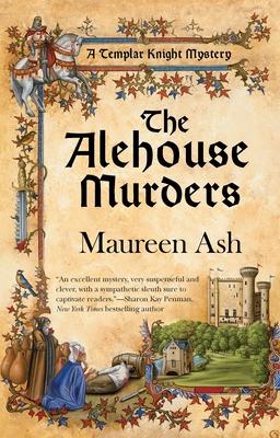 The Alehouse Murders - Ash, Maureen