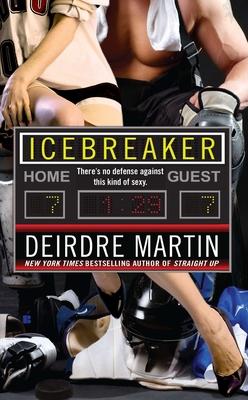 Icebreaker - Martin, Deirdre