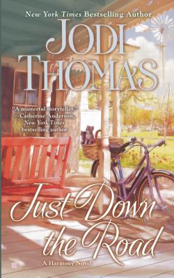 Just Down the Road - Thomas, Jodi