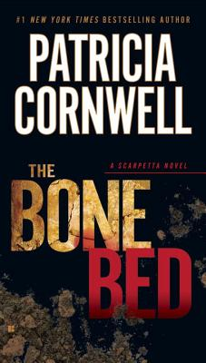 The Bone Bed - Cornwell, Patricia