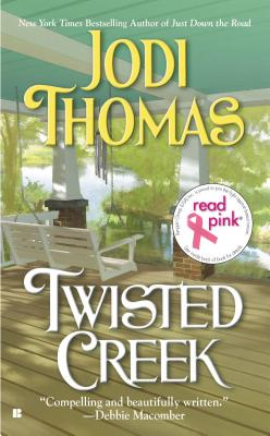 Twisted Creek - Thomas, Jodi