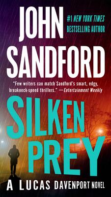 Silken Prey - Sandford, John