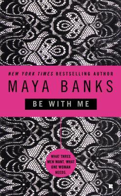 Be with Me - Banks, Maya