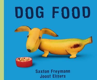 Dog Food - Freymann, Saxton, and Elffers, Joost