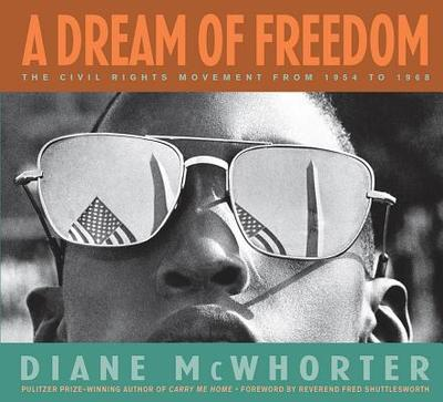 A Dream of Freedom - McWhorter, Diane