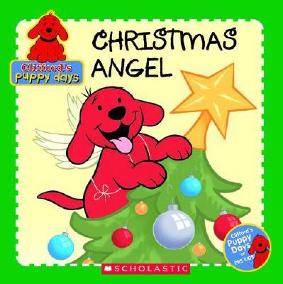 Christmas Angel - Lee, Quinlan B