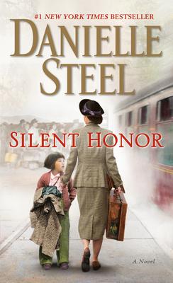 Silent Honor - Steel, Danielle