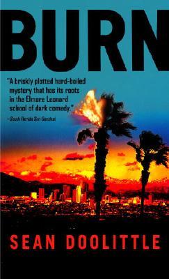 Burn - Doolittle, Sean