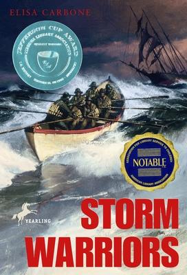 Storm Warriors - Carbone, Elisa, Dr.