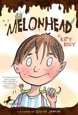 Melonhead - Kelly, Katy