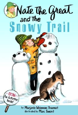 Nate the Great and the Snowy Trail - Sharmat, Marjorie Weinman