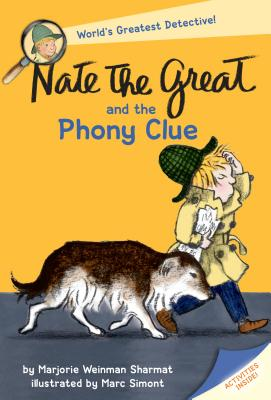 Nate the Great and the Phony Clue - Sharmat, Marjorie S