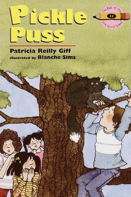 Pickle Puss - Giff, Patricia Reilly
