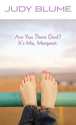 Are You There God? It's Me, Margaret - Blume, Judy