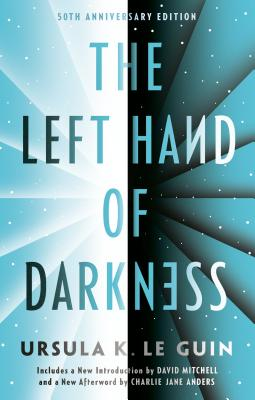 The Left Hand of Darkness - Le Guin, Ursula K