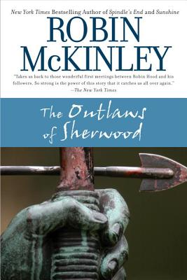The Outlaws of Sherwood - McKinley, Robin