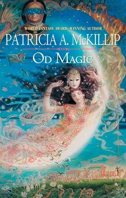 Od Magic - McKillip, Patricia A