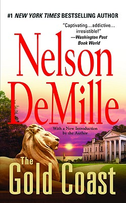 The Gold Coast - DeMille, Nelson (Foreword by)