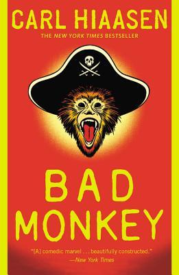 Bad Monkey - Hiaasen, Carl