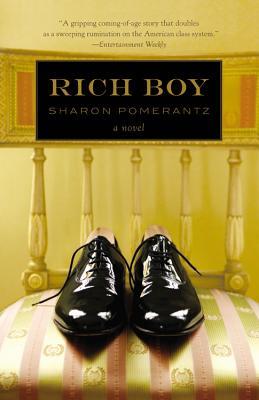 Rich Boy - Pomerantz, Sharon