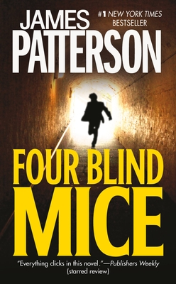 Four Blind Mice - Patterson, James