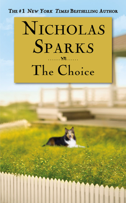 The Choice - Sparks, Nicholas