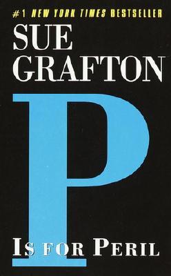 P Is for Peril - Grafton, Sue