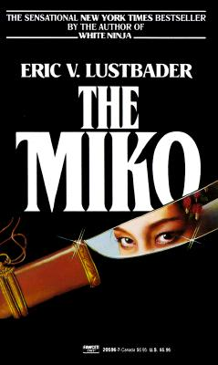 Miko - Lustbader, Eric Van