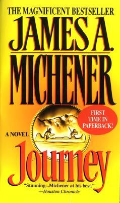 Journey - Michener, James A