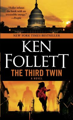 The Third Twin - Follett, Ken