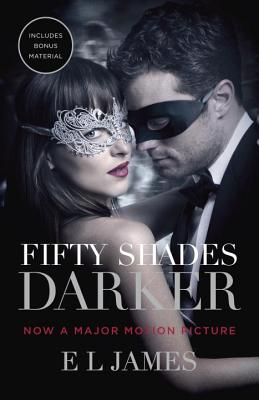 Fifty Shades Darker: Book Two of the Fifty Shades Trilogy - James, E L, and Battoe, Becca (Translated by)
