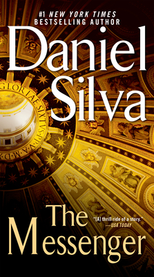 The Messenger - Silva, Daniel