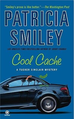Cool Cache - Smiley, Patricia, Ed.D.