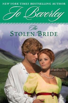 The Stolen Bride - Beverley, Jo
