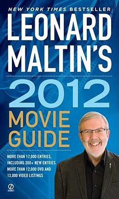 Leonard Maltin's Movie Guide - Maltin, Leonard (Editor)