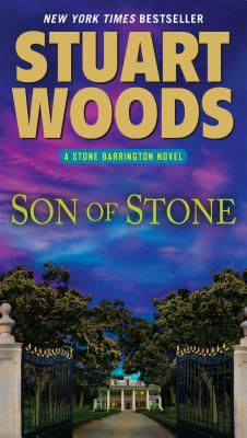 Son of Stone - Woods, Stuart