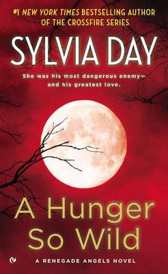 A Hunger So Wild - Day, Sylvia